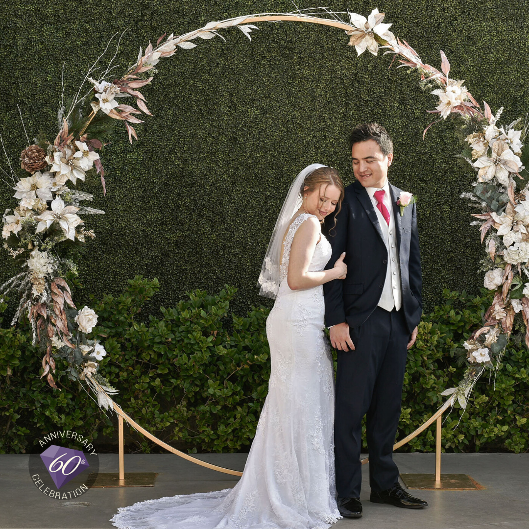 Las Vegas Wedding Special | Glass Gardens Chapel | Chapel of the Flowers