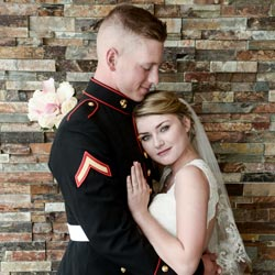 Military Discounts in Las Vegas | Wedding Deals for Military and First Responders