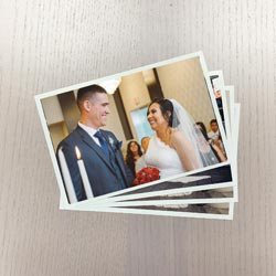 4 x 6 Candid Ceremony Photos for Las Vegas Wedding