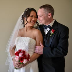 Wedding Dress and Tuxedo Rentals