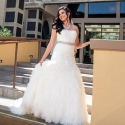 Las Vegas Wedding Dress Rental