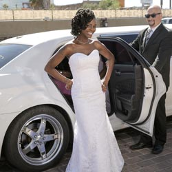 Limousine Transportation for Wedding