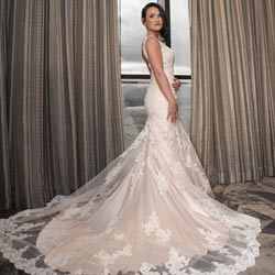 Rent Designer Wedding Dresses in Las Vegas
