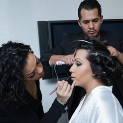 Bridal Hair and Makeup Las Vegas