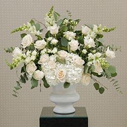 Wedding Flower Arrangements Ceremony Reception Little Chapel