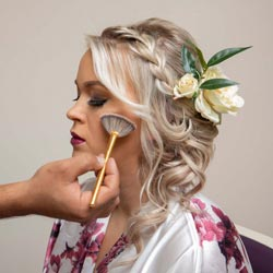 Wedding Makeup Las Vegas