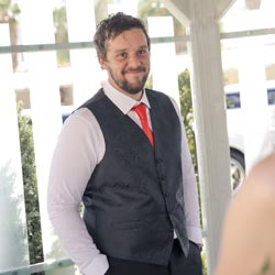 Suit Rental in Las Vegas