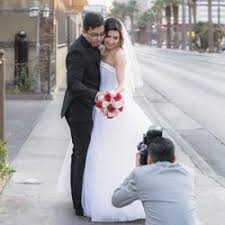 Primary Photographer Gratuity - $90 for Las Vegas Wedding